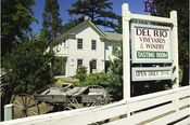 Del Rio Vineyards and Winery