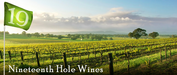 19th Hole Wines