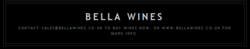 Bella Wines