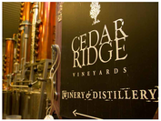 Cedar Ridge Vineyards