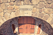 Freeman Vineyard & Winery