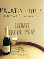 Palatine Hills Estate Winery
