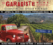 DB Cellars Garagiste Wine Event Northern Exposure