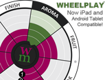 WineMatch Wheel Tool